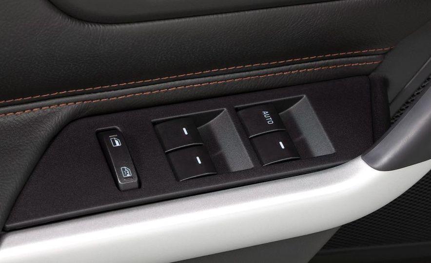 2011 Ford Edge Sport - Slide 72