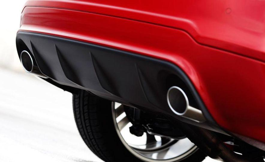 2011 Ford Edge Sport - Slide 77