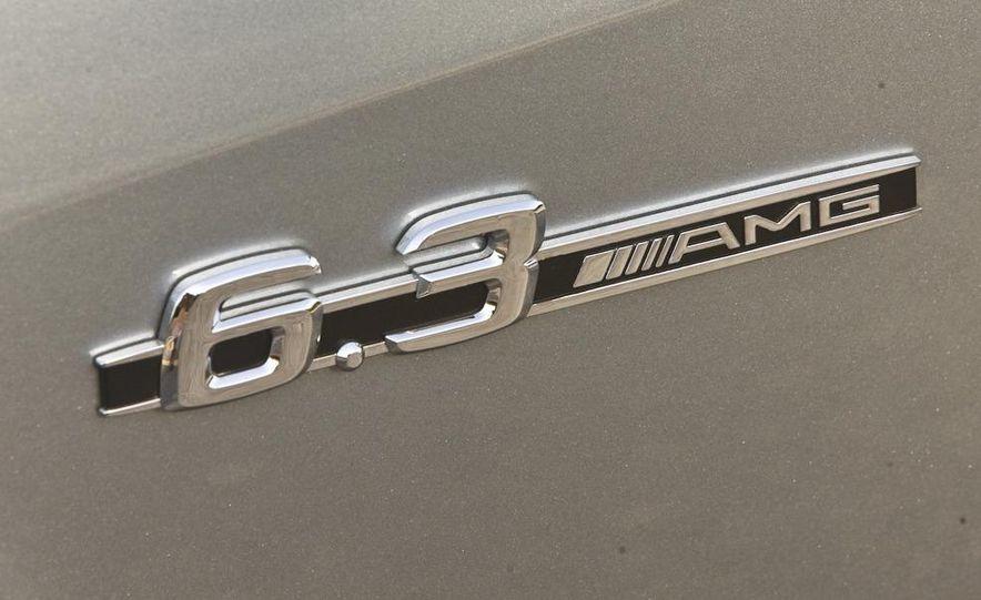 2012 Mercedes-Benz S-class (spy photo) - Slide 78
