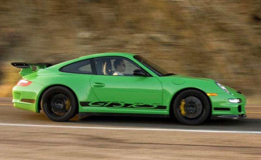 Porsche 911 GT3 R hybrid - Slide 56