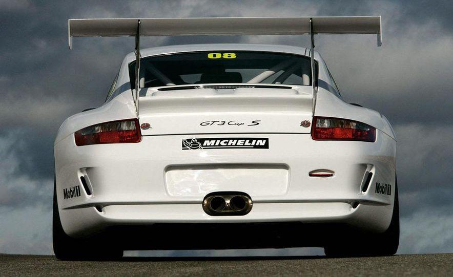 Porsche 911 GT3 R hybrid - Slide 49