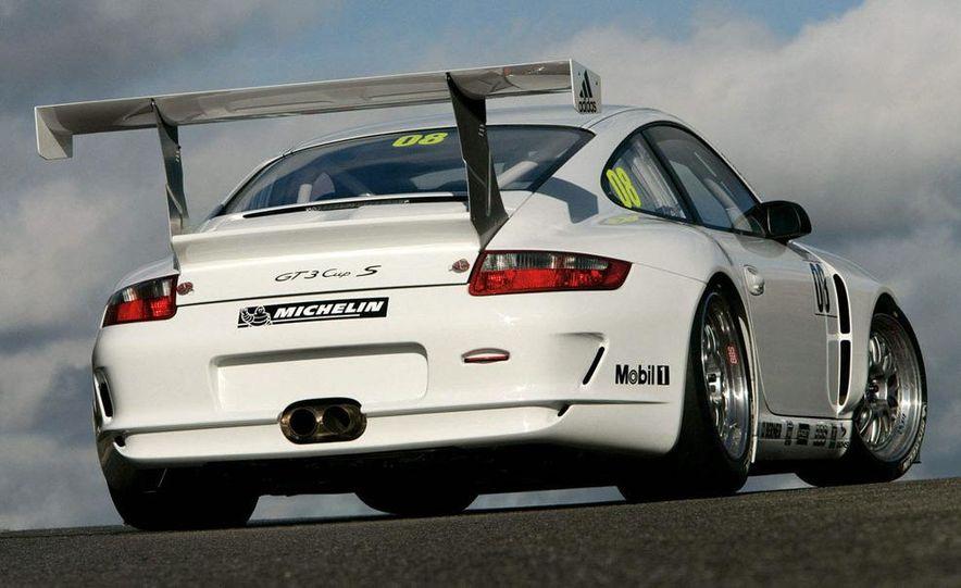 Porsche 911 GT3 R hybrid - Slide 46