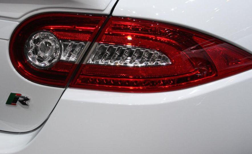 2011 Jaguar XKR Special Edition - Slide 5