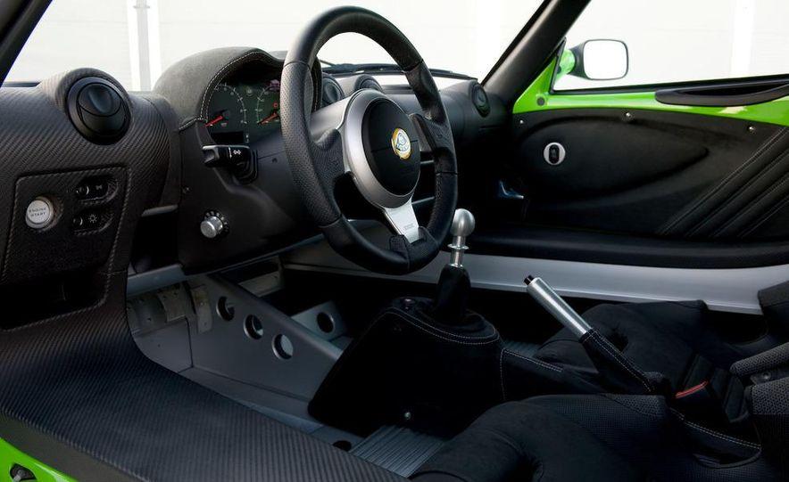 2010 Lotus Exige S 260 Sport - Slide 30