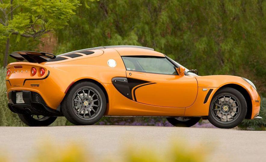 2010 Lotus Exige S 260 Sport - Slide 18