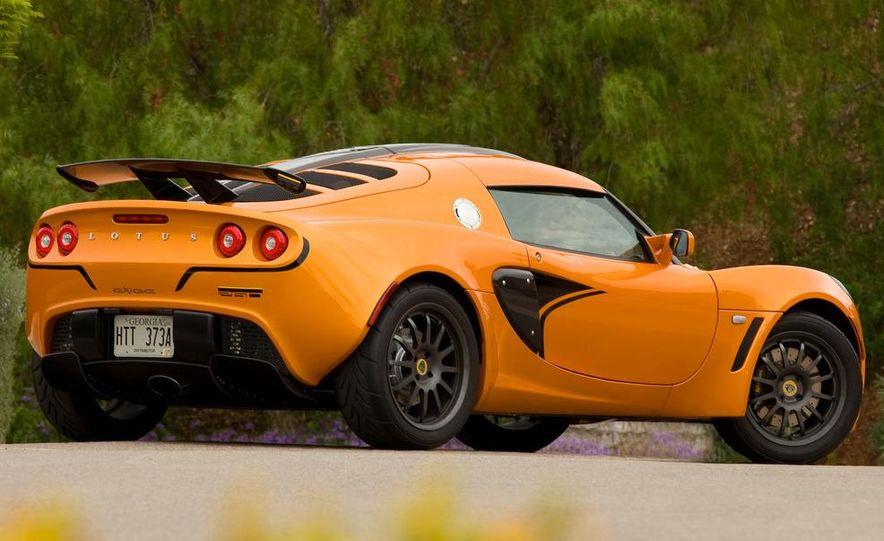 2010 Lotus Exige S 260 Sport - Slide 19