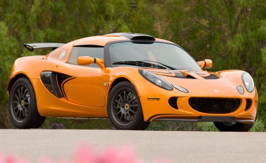 2010 Lotus Exige S 260 Sport - Slide 24