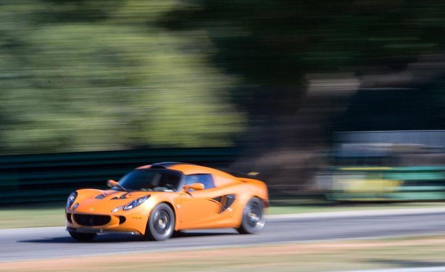2010 Lotus Exige S 260 Sport - Slide 3