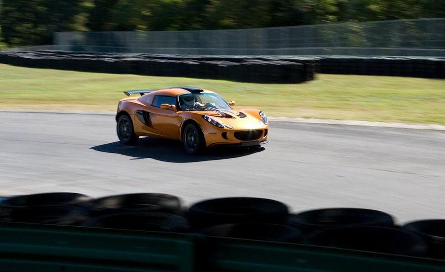 2010 Lotus Exige S 260 Sport - Slide 7