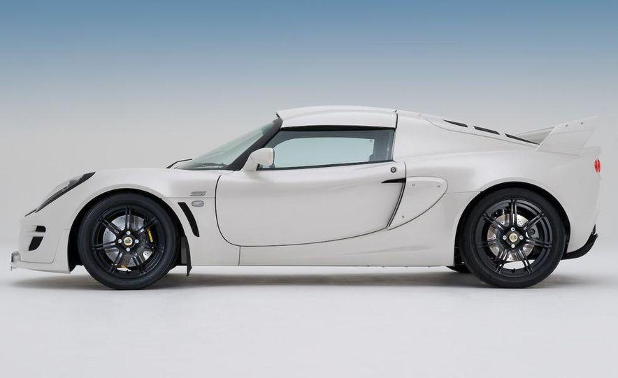2010 Lotus Exige S 260 Sport - Slide 12