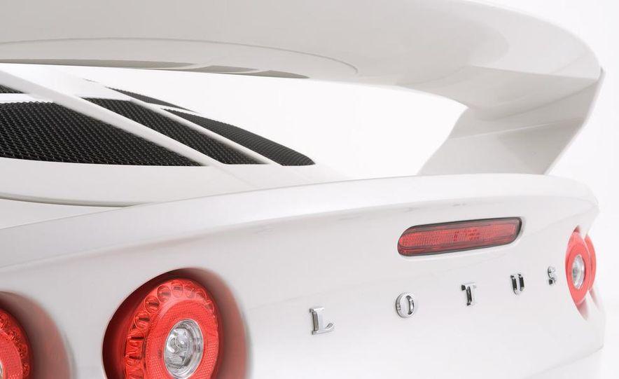 2010 Lotus Exige S 260 Sport - Slide 15