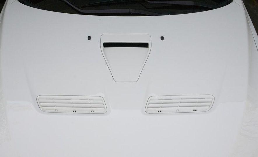 2008 Mitsubishi Lancer Evolution MR - Slide 39