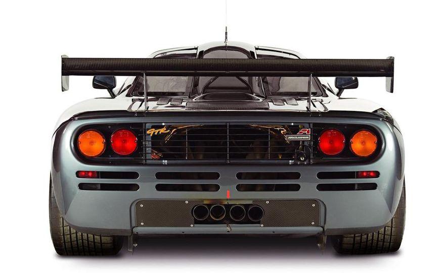 Ron Dennis, McLaren Automotive Chairman - Slide 6