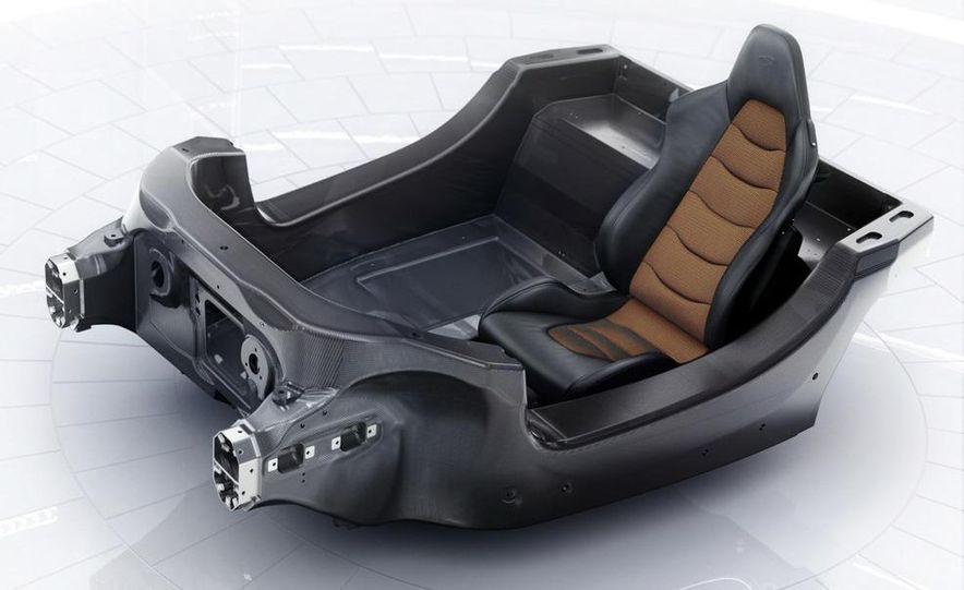 Ron Dennis, McLaren Automotive Chairman - Slide 47