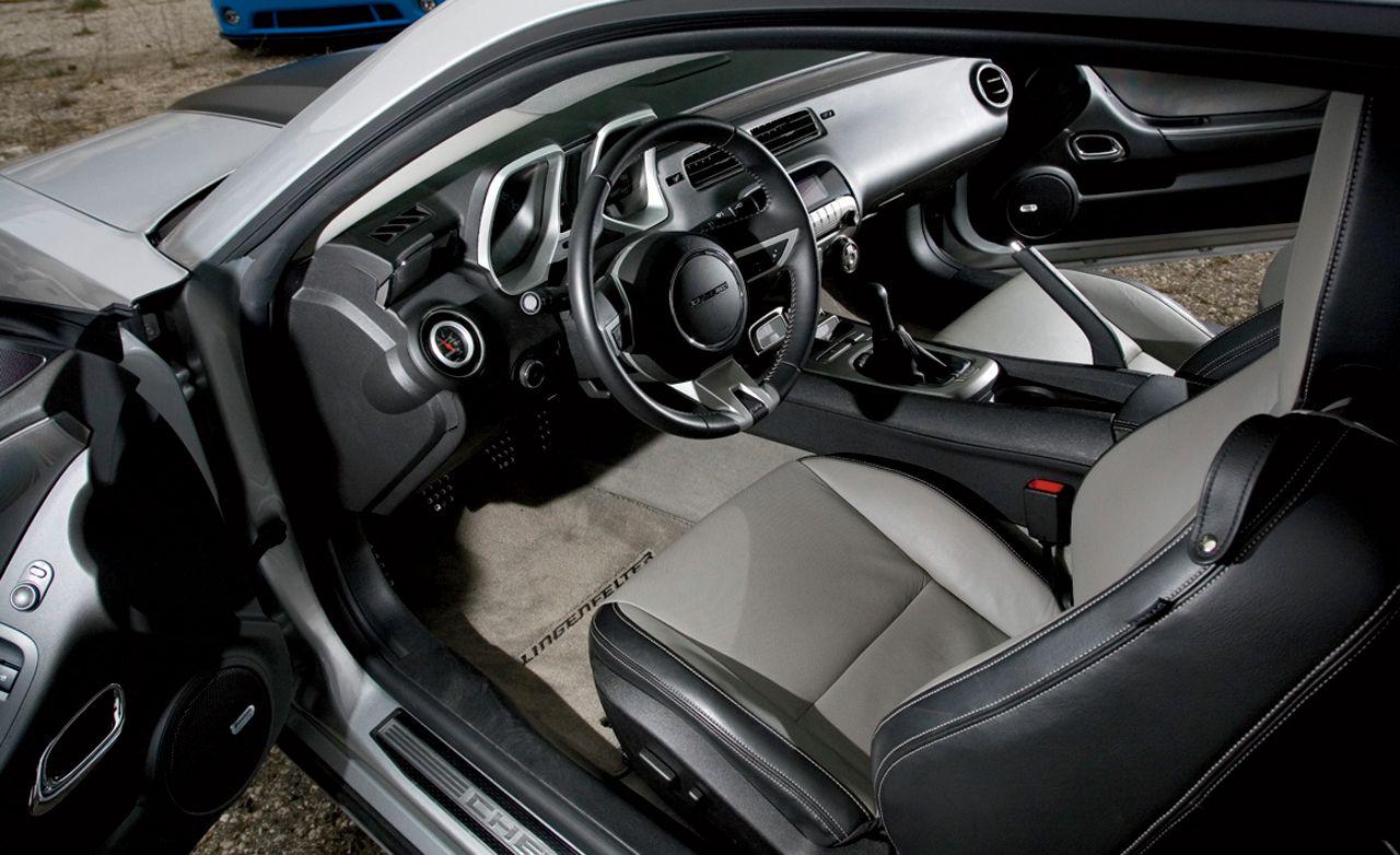 2010 Lingenfelter Chevrolet Camaro SS