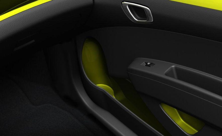 2012 Chevrolet Spark - Slide 57