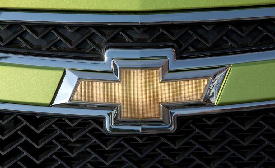 2012 Chevrolet Spark - Slide 70
