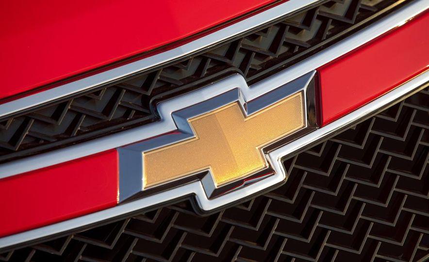 2012 Chevrolet Spark - Slide 73