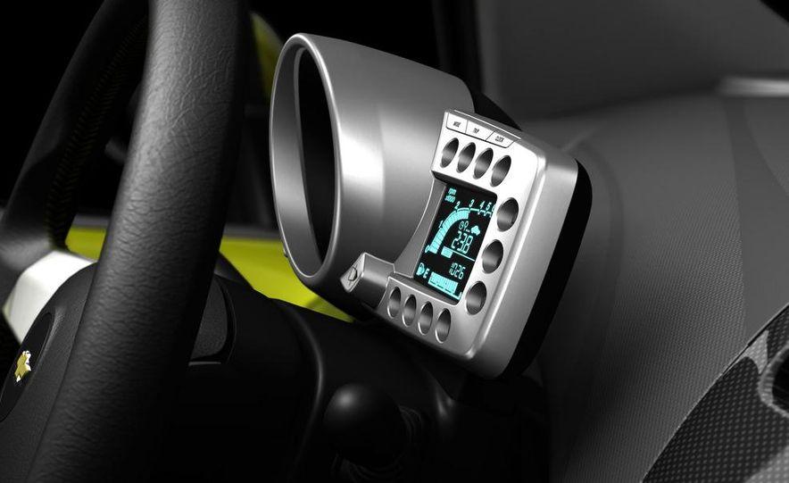 2012 Chevrolet Spark - Slide 55