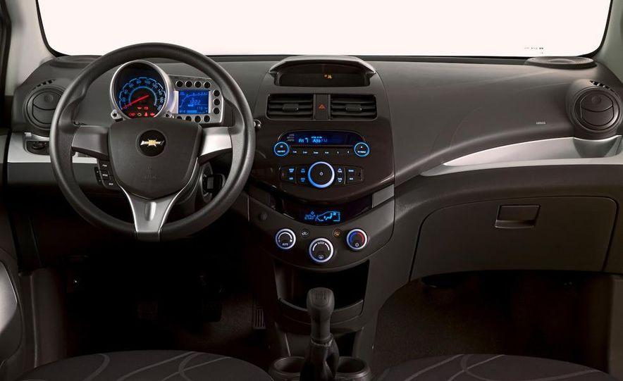2012 Chevrolet Spark - Slide 63