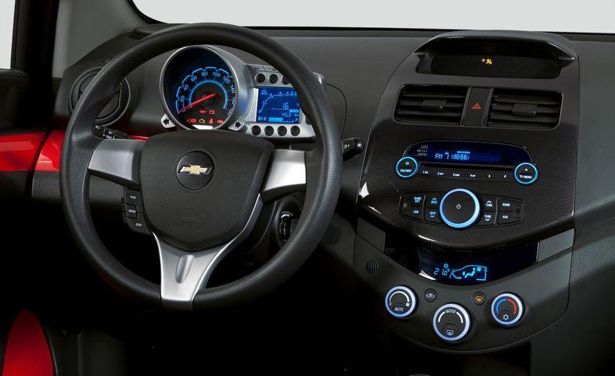 2012 Chevrolet Spark - Slide 66