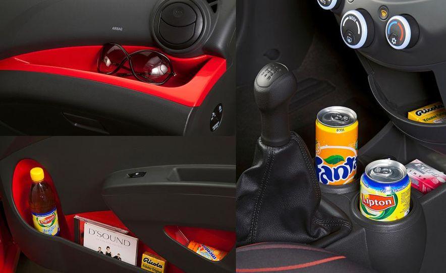 2012 Chevrolet Spark - Slide 67