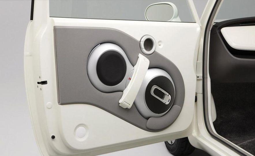 Honda 3R-C and EV-N concepts - Slide 13