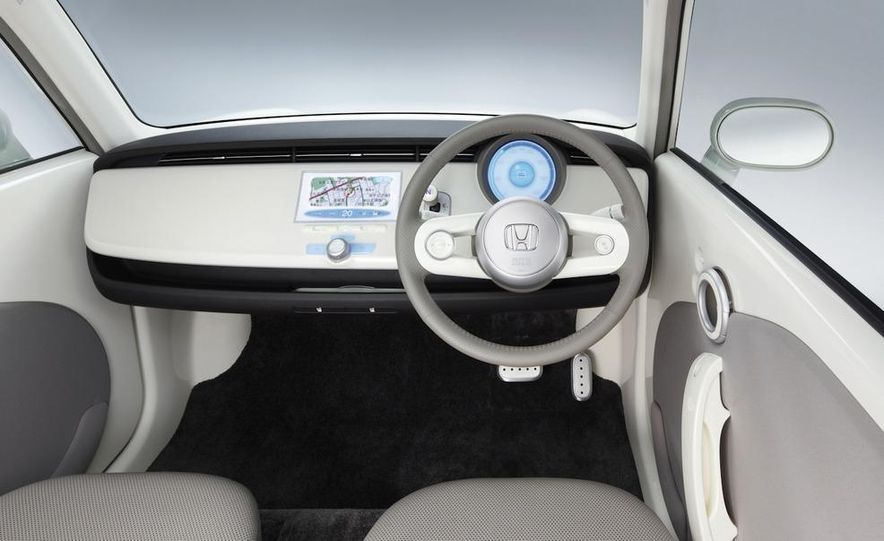 Honda 3R-C and EV-N concepts - Slide 18