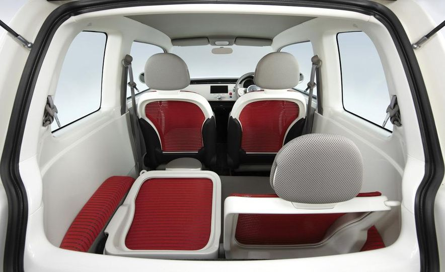 Honda 3R-C and EV-N concepts - Slide 16