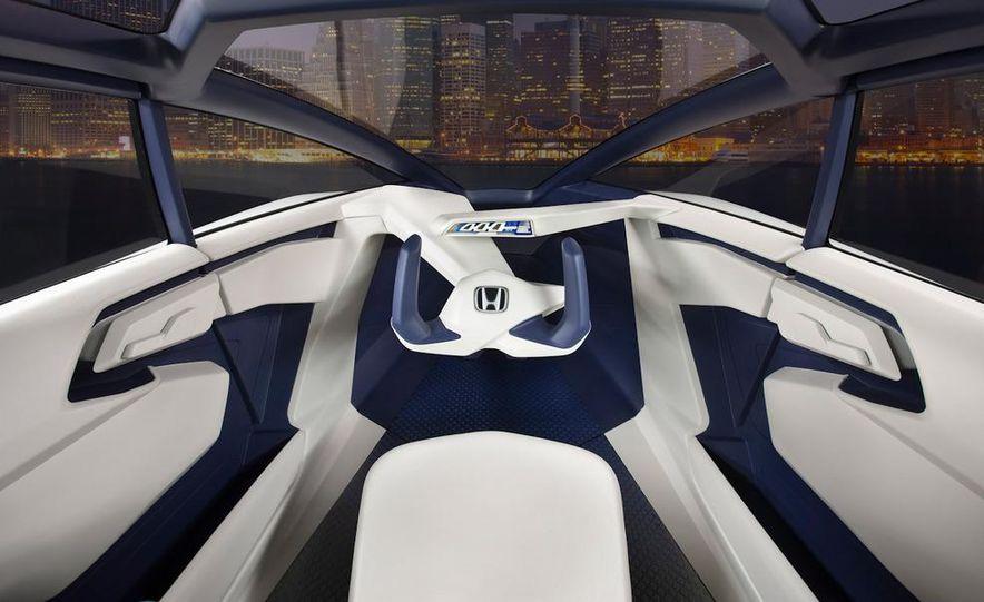 Honda 3R-C and EV-N concepts - Slide 20