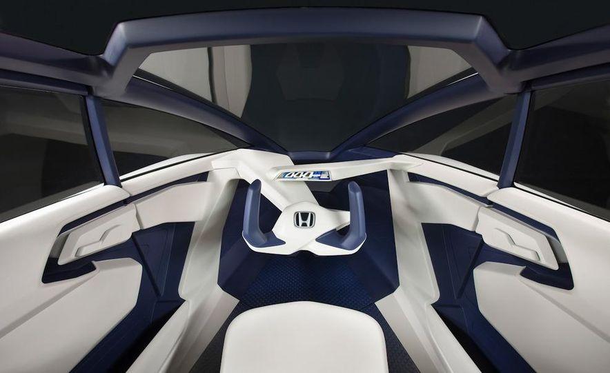Honda 3R-C and EV-N concepts - Slide 32