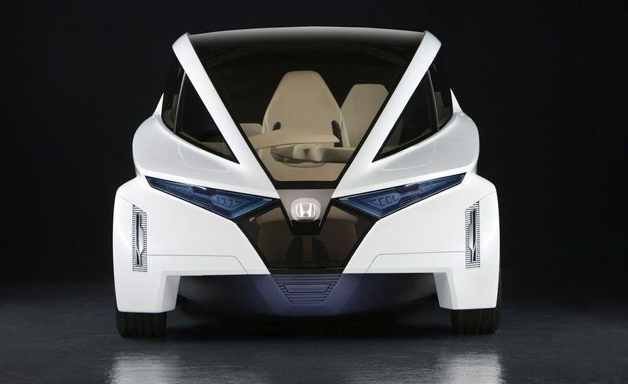 Honda 3R-C and EV-N concepts - Slide 21