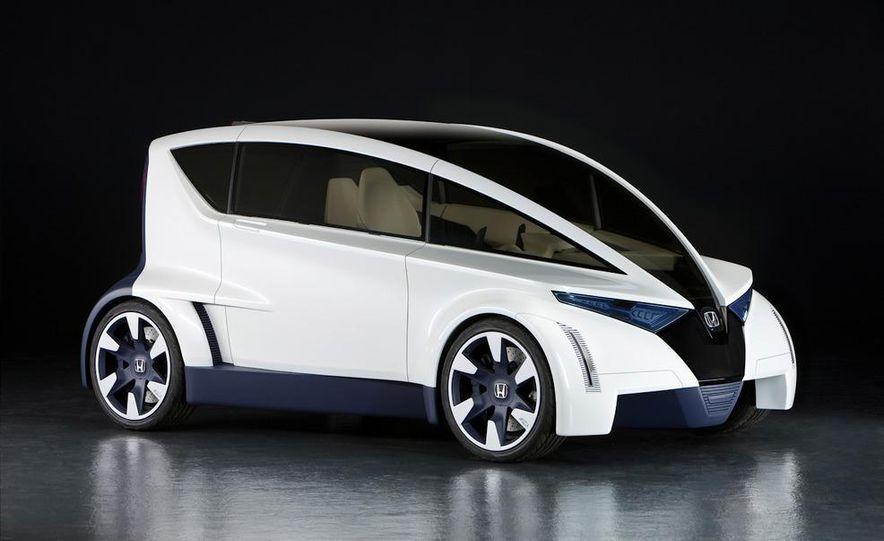 Honda 3R-C and EV-N concepts - Slide 22