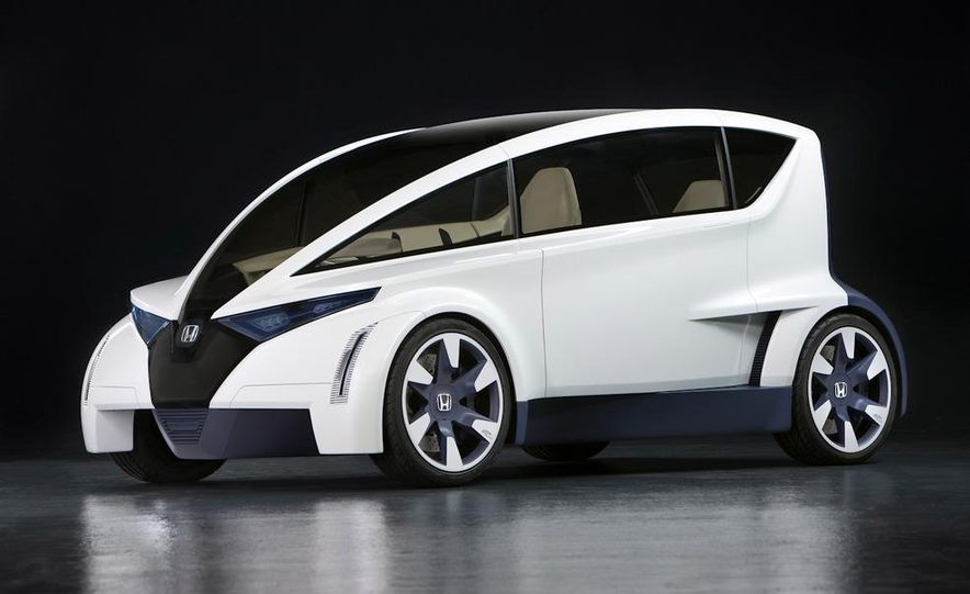 Honda 3R-C and EV-N concepts - Slide 23