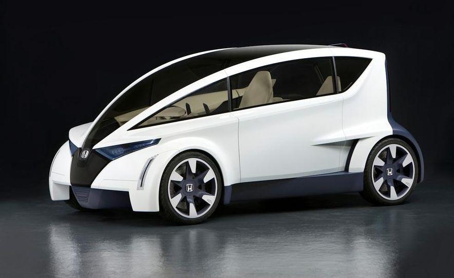 Honda 3R-C and EV-N concepts - Slide 24