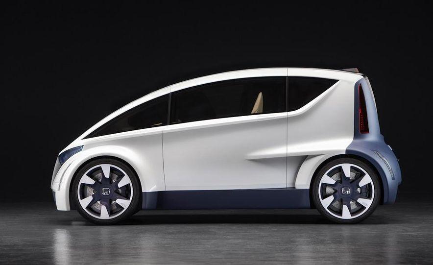 Honda 3R-C and EV-N concepts - Slide 25