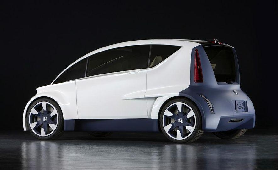 Honda 3R-C and EV-N concepts - Slide 27