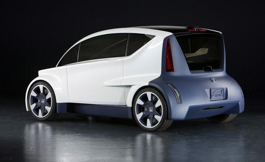 Honda 3R-C and EV-N concepts - Slide 28