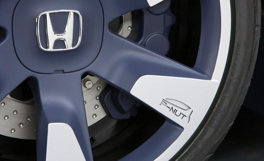 Honda 3R-C and EV-N concepts - Slide 34