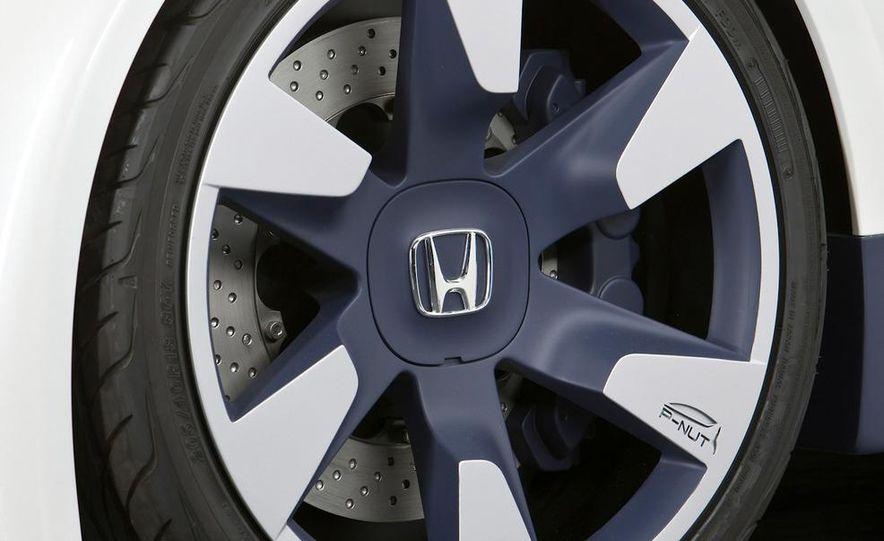 Honda 3R-C and EV-N concepts - Slide 33