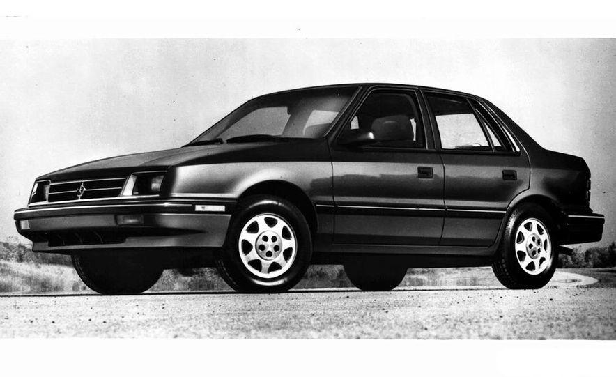 1986 Merkur XR4Ti - Slide 6