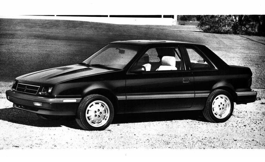 1986 Merkur XR4Ti - Slide 7