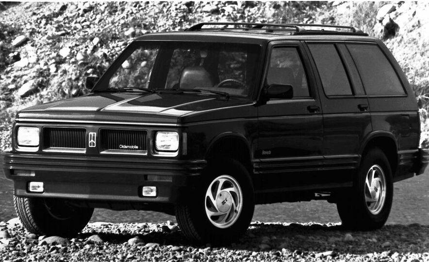 1986 Merkur XR4Ti - Slide 9
