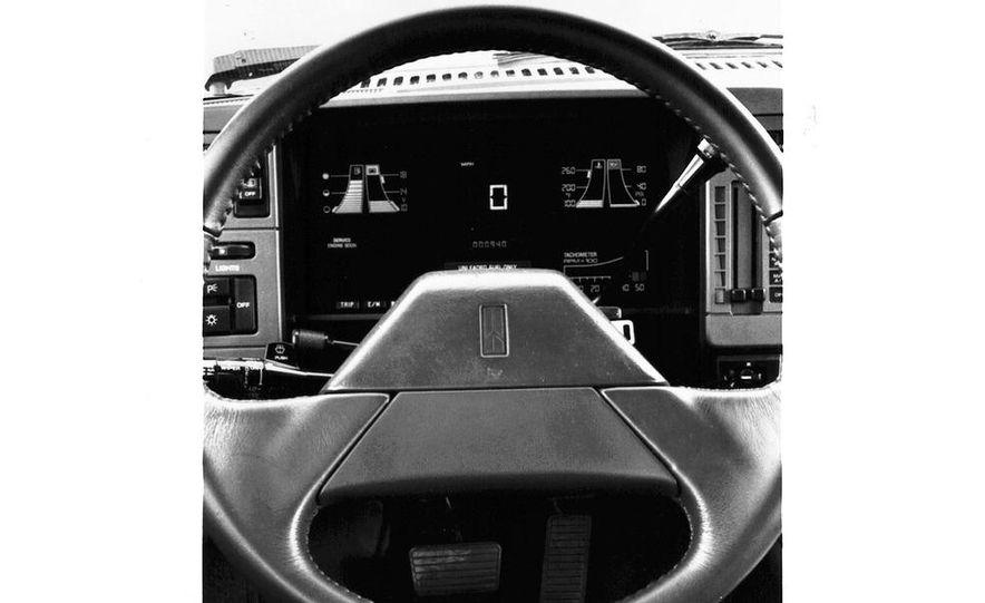 1986 Merkur XR4Ti - Slide 12