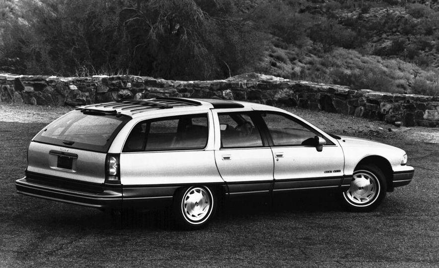 1986 Merkur XR4Ti - Slide 15