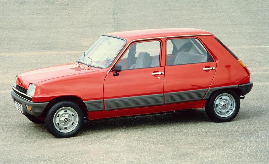 1986 Merkur XR4Ti - Slide 78
