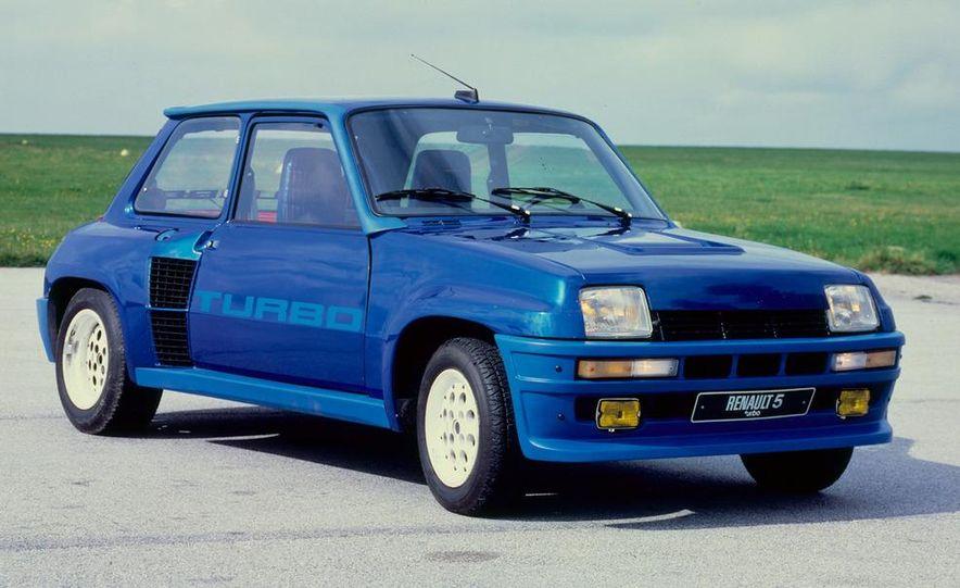 1986 Merkur XR4Ti - Slide 81