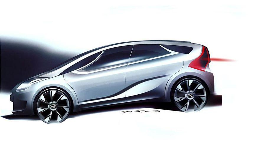 Hyundai i-flow concept - Slide 11