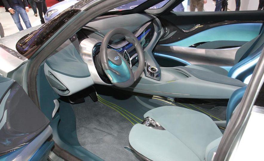 Hyundai i-flow concept - Slide 6