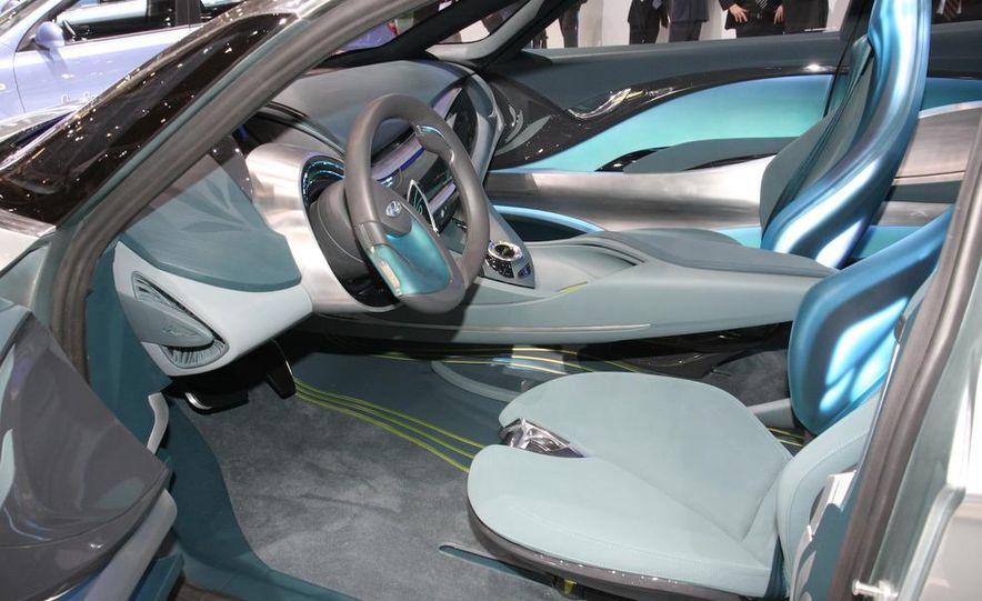 Hyundai i-flow concept - Slide 7
